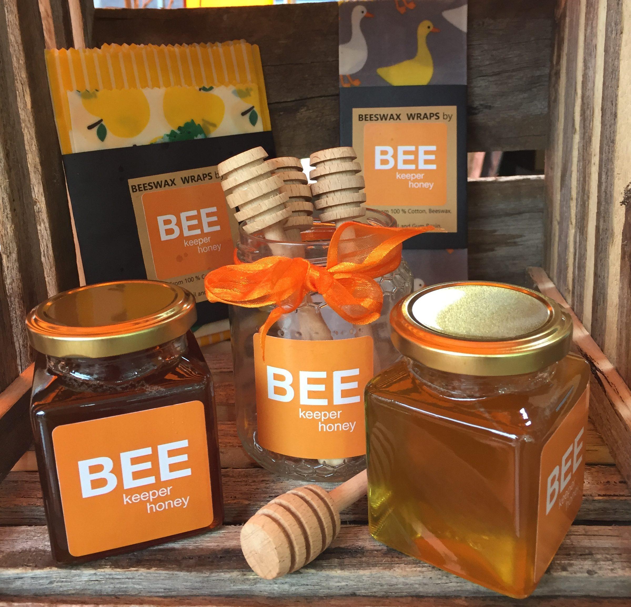 Bee Keeper 4