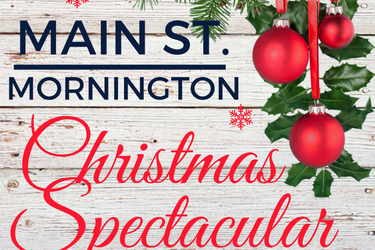 Mornington Christmas Shopping Spectacular