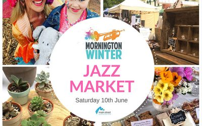 Sat June 10th | The Winter Jazz Market
