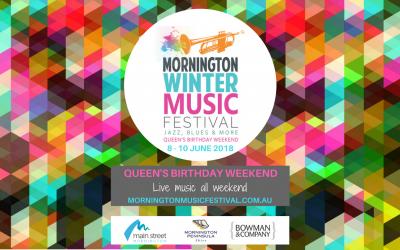 Mornington Winter Music Festival 2018