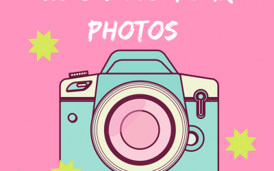 Spring Photography Challenge