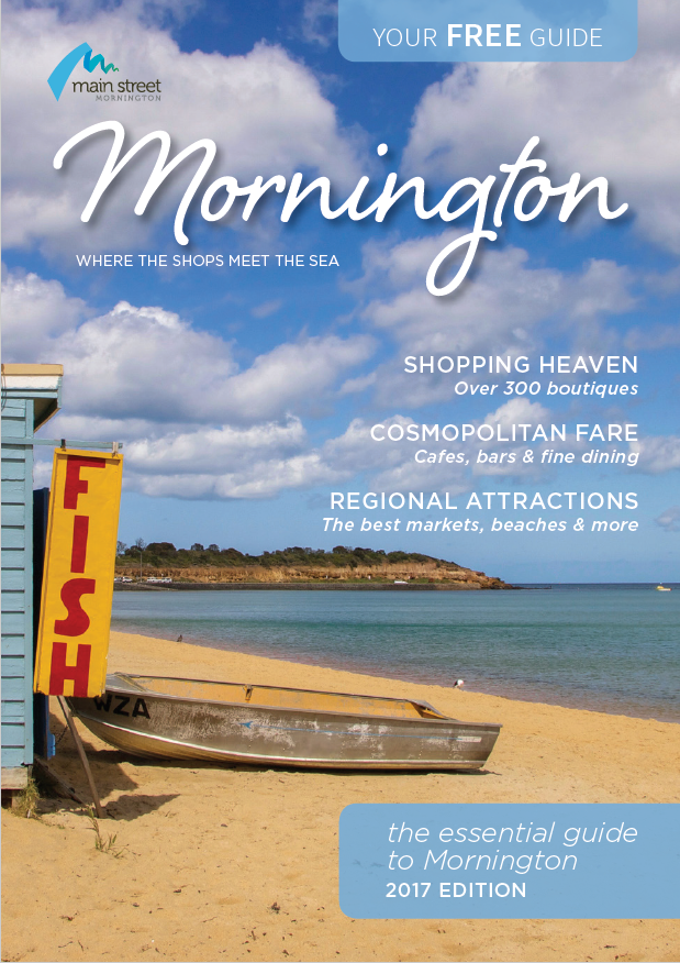 Main Street Mornington Guide 2017