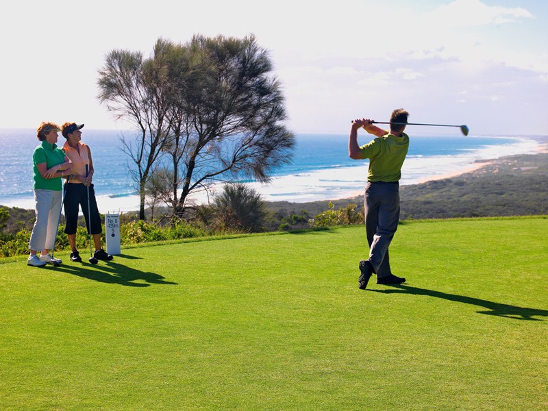 Mornington Golf Club