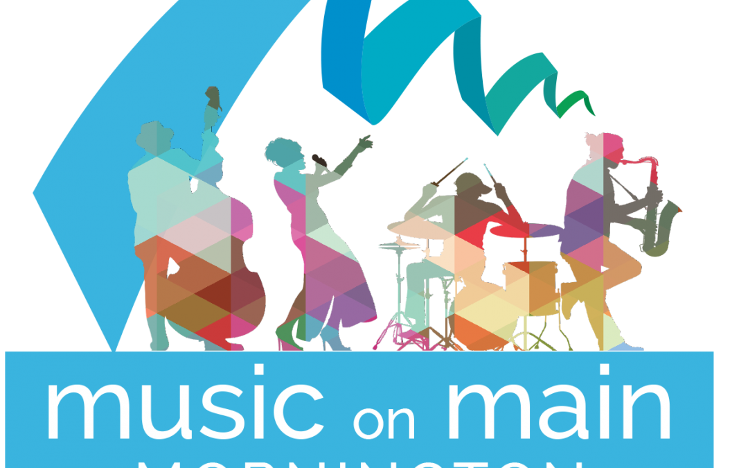 MUSIC ON MAIN – Free live music 1st Sunday of every month